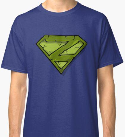 Zombieman Classic T-Shirt