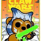 Star Paws Claw Wars by LloydandtheBear
