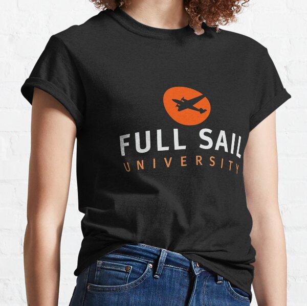 Full Sail University Classic T-Shirt