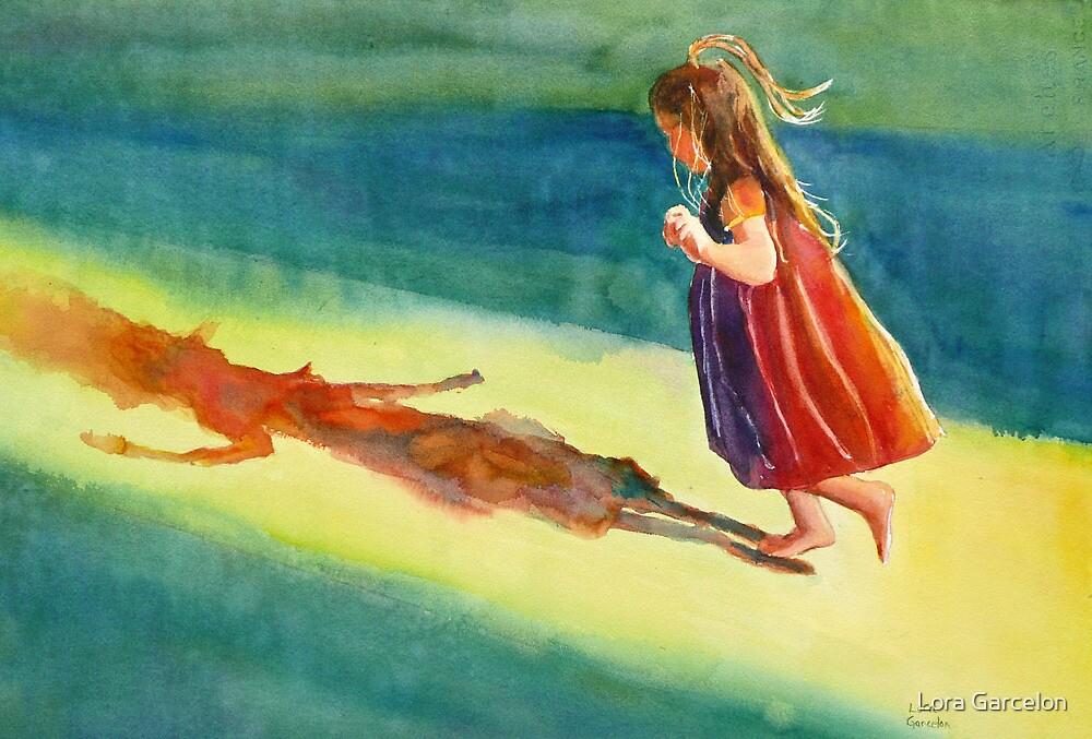Shadow Dance by Lora Garcelon