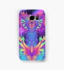 Cosmic Dragon Samsung Galaxy Case/Skin