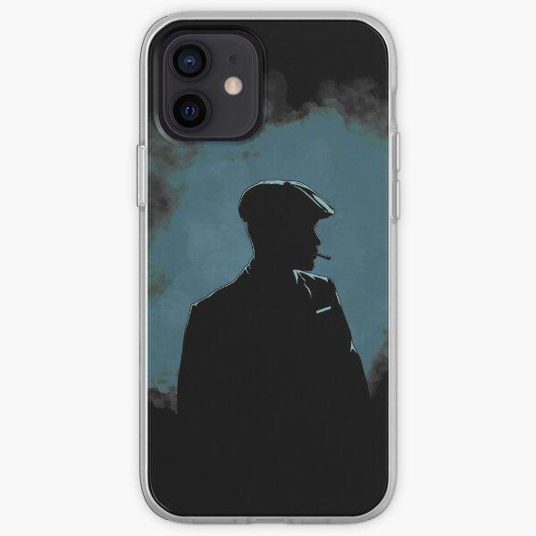 Brummie smoker iPhone Soft Case