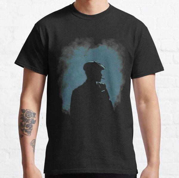 Brummie smoker Camiseta clásica