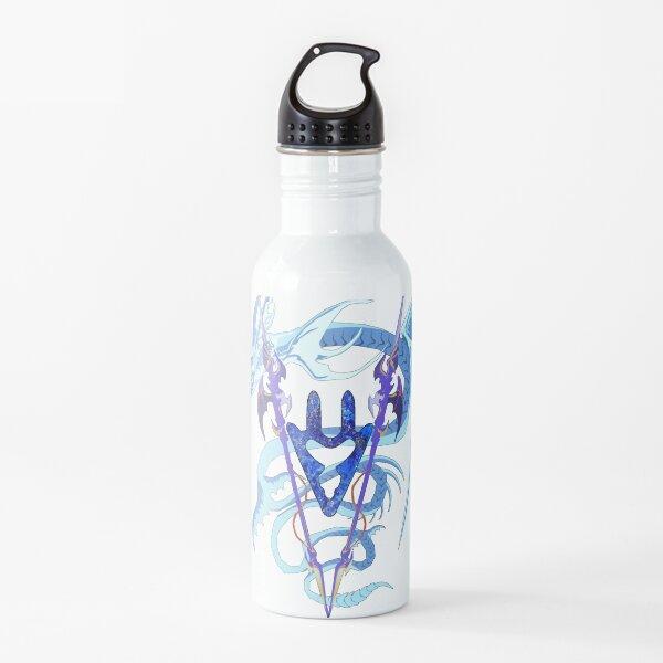 Dragoon - FFXIV  Water Bottle