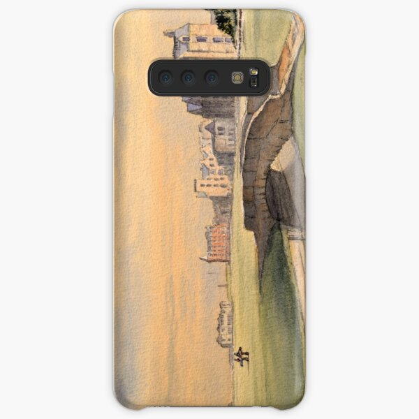 The Greatest Golf Course Samsung Galaxy Snap Case