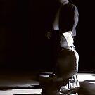 The Crucible  by Micki Ferguson