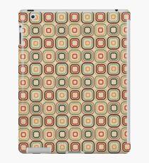 Cube iPad Case/Skin