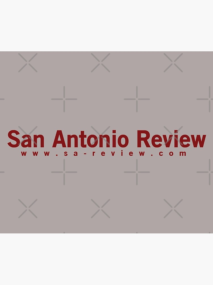 San Antonio Review with URL by willpate