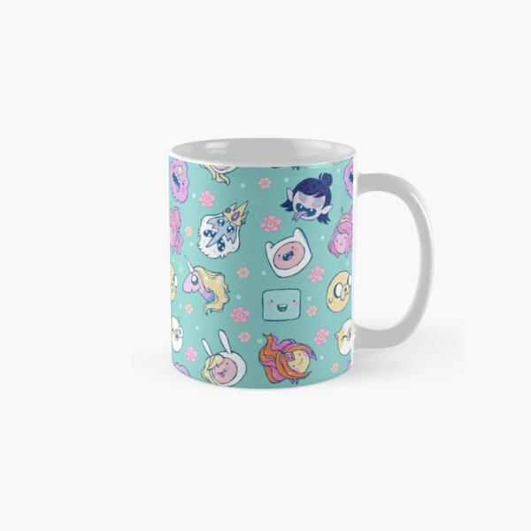 Adventure Time Friends 1 Classic Mug
