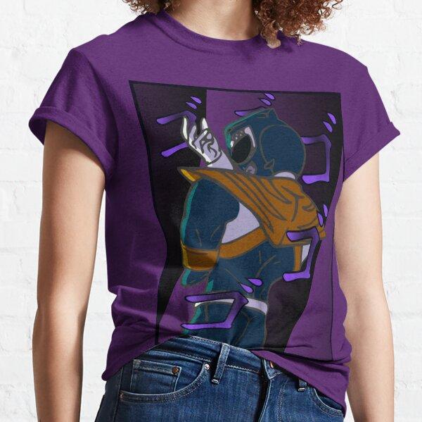 ゴゴゴ POWER RANGER Classic T-Shirt