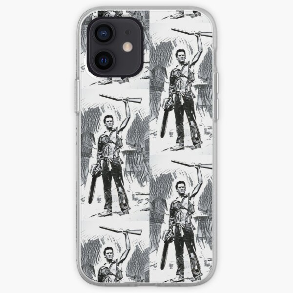 This is my Boomstick! iPhone Soft Case