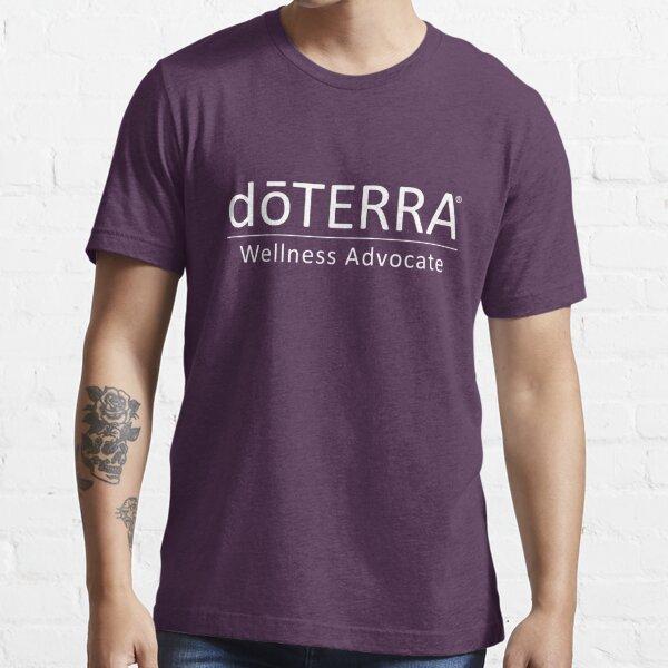 Doterra Wellness Advocate Shirt| Essential Oils T-Shirt Essential T-Shirt