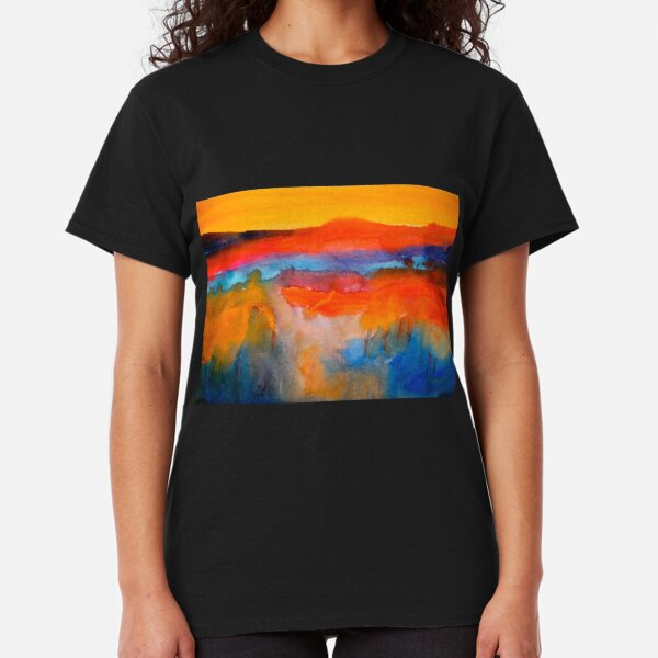 The Niagara Escarpment Classic T-Shirt