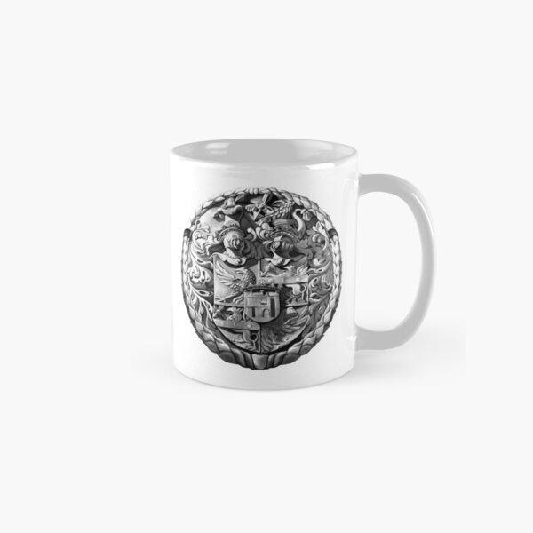 Genetti Coat-of-Arms (Stemma) Classic Mug