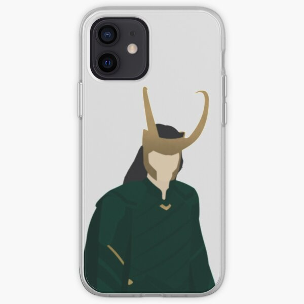 You're savoir is here  iPhone Soft Case
