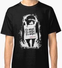Marvin Sunk - Sunksy Classic T-Shirt