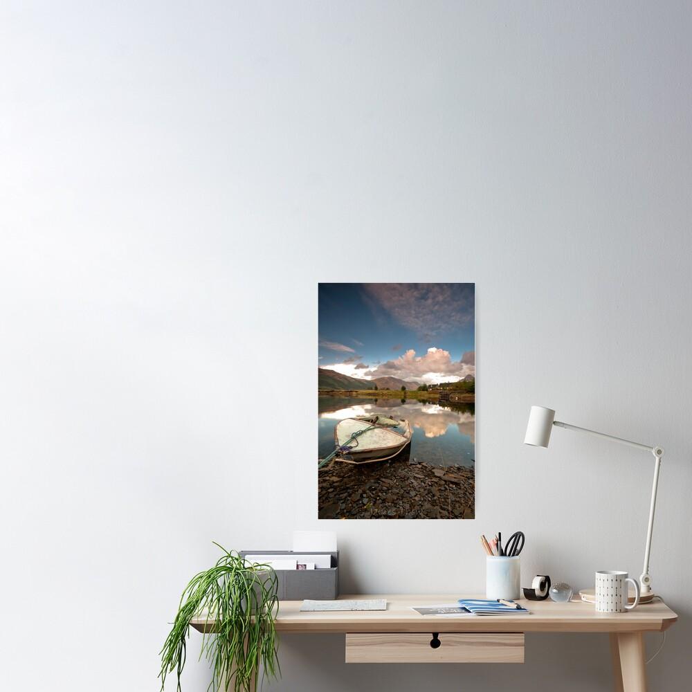 Jet ski Poster