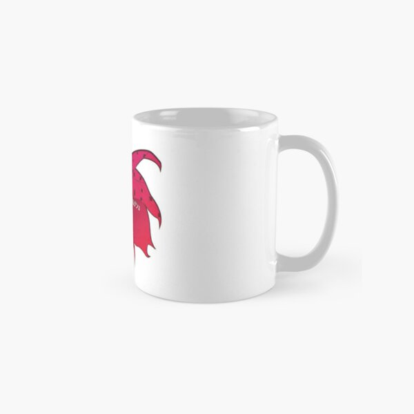 3x5 All Hail The Crimson King 12 oz Coffee Mug Coffee Mug