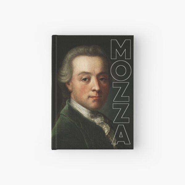 Mozza Hardcover Journal