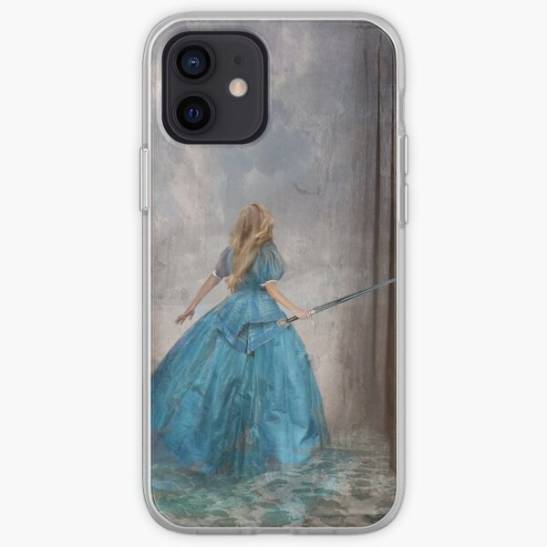 The Quest iPhone Soft Case