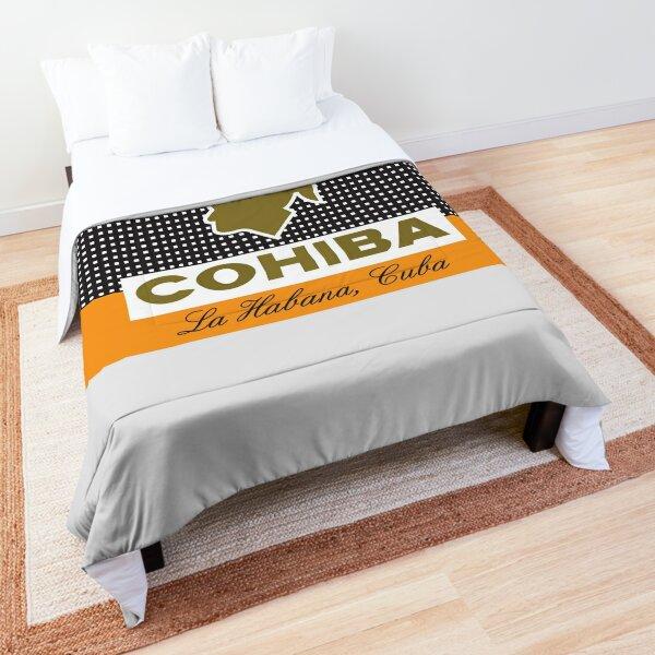 COHIBA Comforter