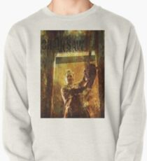 The texas chainsaw massacre Pullover