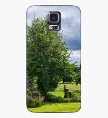 Ruins Case/Skin for Samsung Galaxy