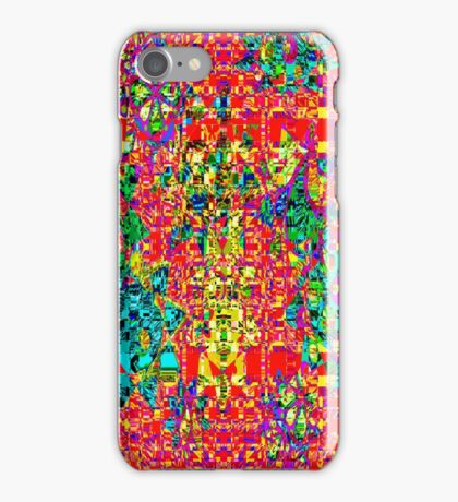 Colours Y iPhone Case/Skin