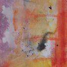Orange Haze by JoeyMcCain