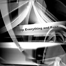 Drop Everything and Read by Josie Duff