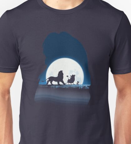 Hakuna Dreams Unisex T-Shirt