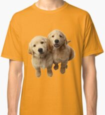 Puppies! Sale!!! Classic T-Shirt