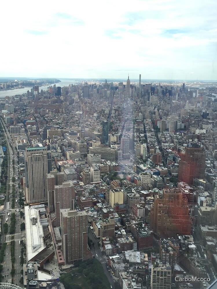 New York de CarboMcoco