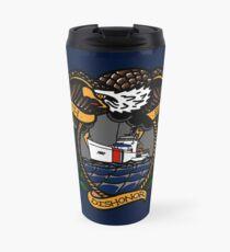 Death Before Dishonor - CG 210 Travel Mug