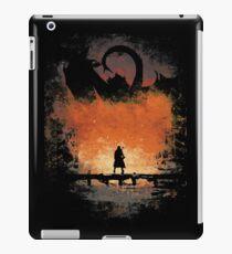 I am FIRE! iPad Case/Skin