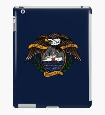 Death Before Dishonor - CG 270 iPad Case/Skin