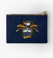 Death Before Dishonor - CG 270 Zipper Pouch