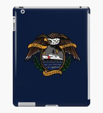 Death Before Dishonor - CG NSC iPad Case/Skin