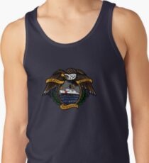 Death Before Dishonor - CG NSC Tank Top