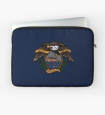 Death Before Dishonor - CG 45 RB-M Laptop Sleeve