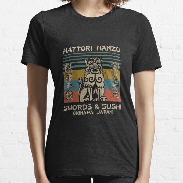 Hattori Hanzo Essential T-Shirt