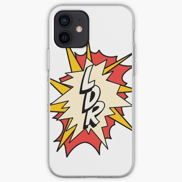 LDR iPhone Soft Case