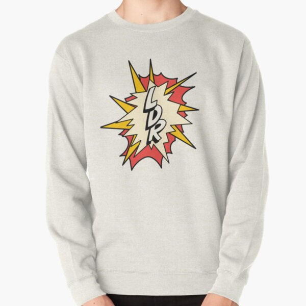 LDR Pullover Sweatshirt