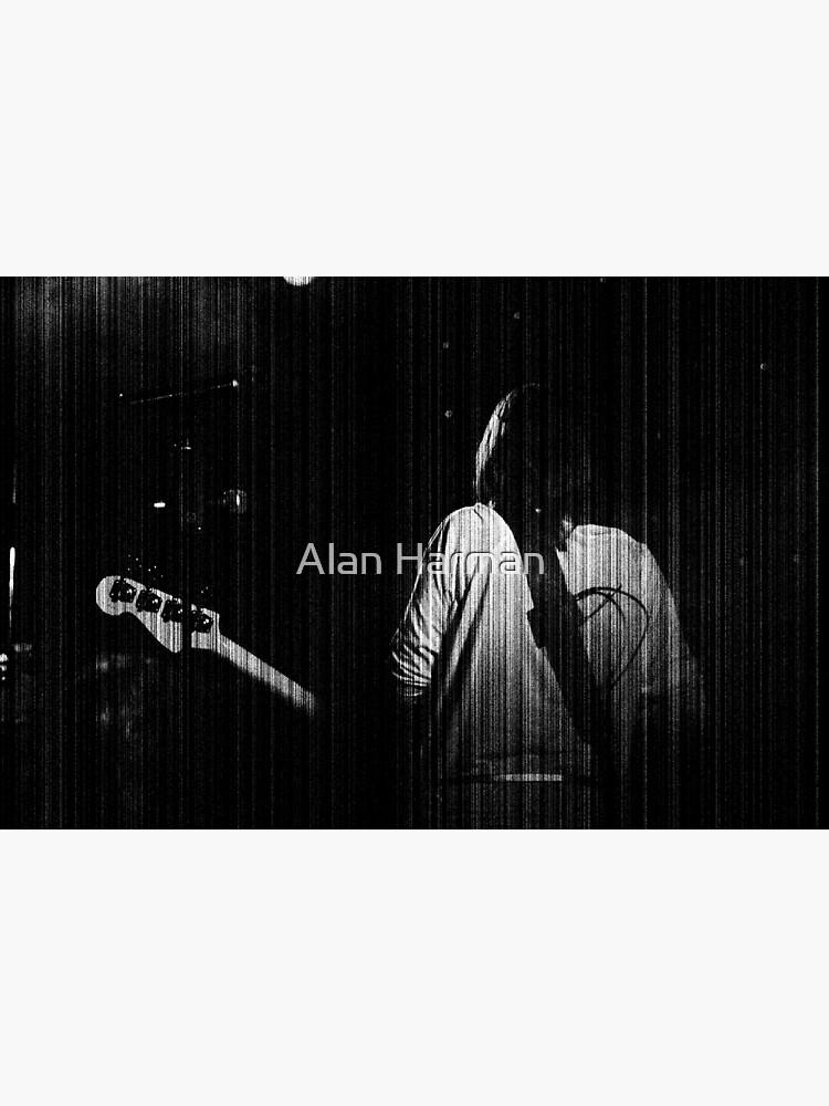 Guitar 3 by AlanHarman