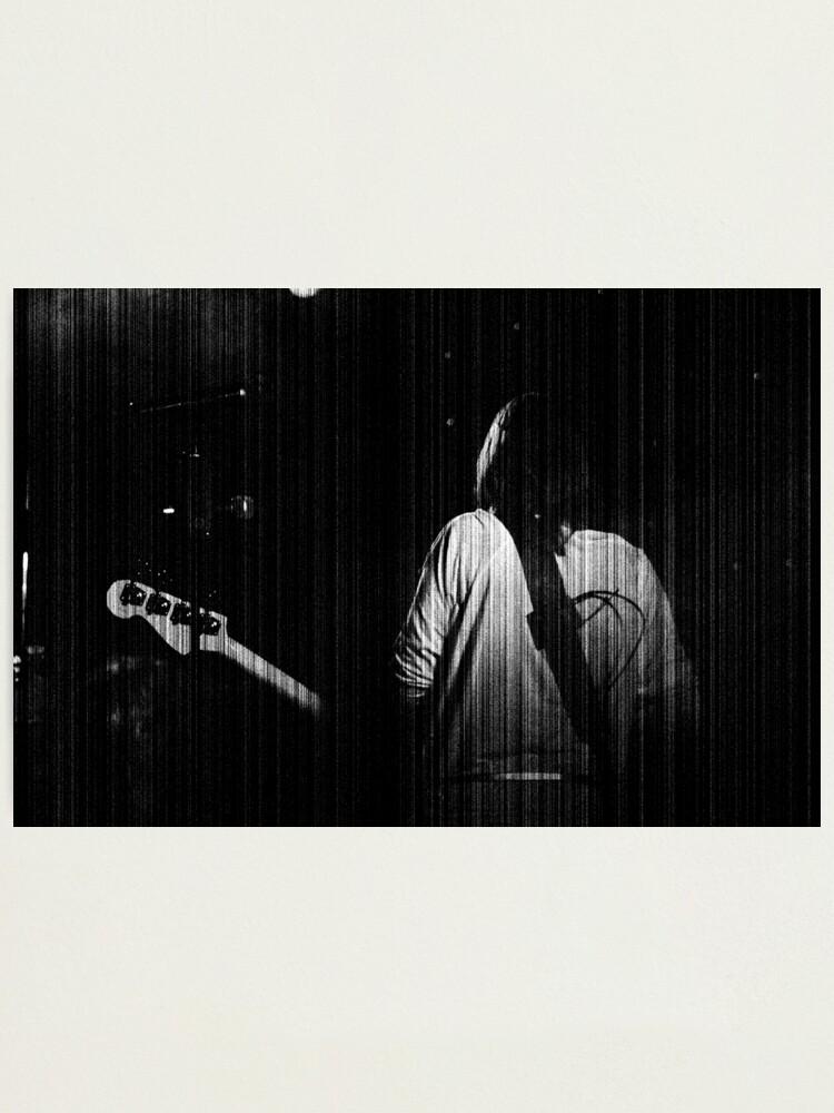 Alternate view of Guitar 3 Photographic Print
