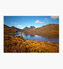 Cradle Country Photographic Print