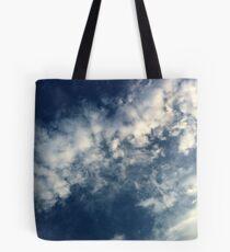 Clouds #11 Tote Bag