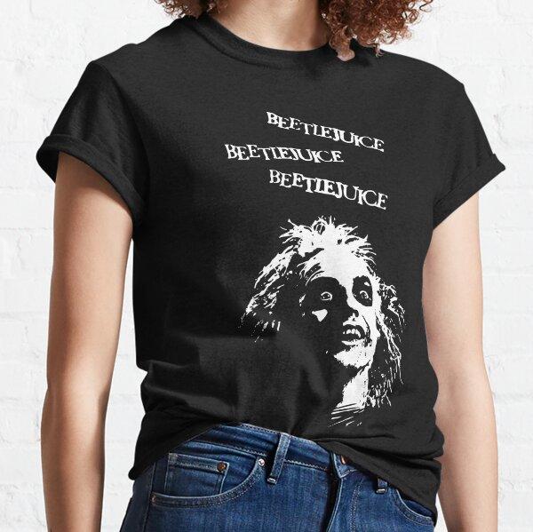 Beetlejuice Classic T-Shirt
