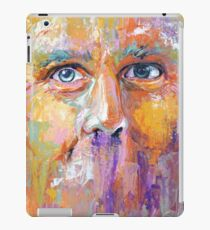 Eyes to See iPad Case/Skin