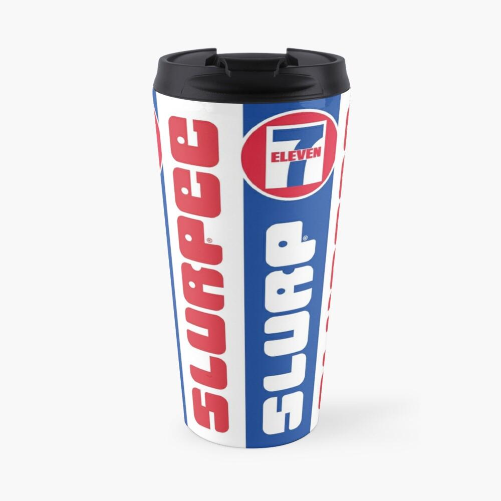 Slurpee Travel Mug
